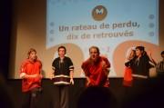 [Impro Paris Rencontre d'impro avec les Malades de l'Imaginaire à Jean Dame 401]