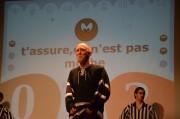[Impro Paris Rencontre d'impro avec les Malades de l'Imaginaire à Jean Dame 403]