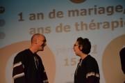 [Impro Paris Rencontre d'impro avec les Malades de l'Imaginaire à Jean Dame 454]