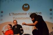 [Impro Paris Rencontre d'impro avec les Malades de l'Imaginaire à Jean Dame 335]