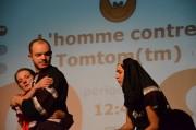 [Impro Paris Rencontre d'impro avec les Malades de l'Imaginaire à Jean Dame 337]