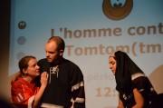 [Impro Paris Rencontre d'impro avec les Malades de l'Imaginaire à Jean Dame 339]