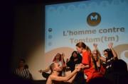 [Impro Paris Rencontre d'impro avec les Malades de l'Imaginaire à Jean Dame 341]
