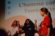 [Impro Paris Rencontre d'impro avec les Malades de l'Imaginaire à Jean Dame 468]