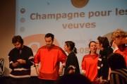 [Impro Paris Rencontre d'impro avec les Malades de l'Imaginaire à Jean Dame 349]
