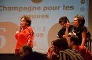 [Impro Paris Rencontre d'impro avec les Malades de l'Imaginaire à Jean Dame 353]