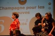 [Impro Paris Rencontre d'impro avec les Malades de l'Imaginaire à Jean Dame 354]