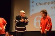 [Impro Paris Rencontre d'impro avec les Malades de l'Imaginaire à Jean Dame 355]