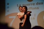 [Impro Paris Rencontre d'impro avec les Malades de l'Imaginaire à Jean Dame 370]