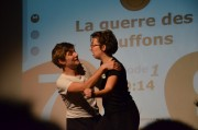 [Impro Paris Rencontre d'impro avec les Malades de l'Imaginaire à Jean Dame 371]