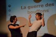 [Impro Paris Rencontre d'impro avec les Malades de l'Imaginaire à Jean Dame 375]