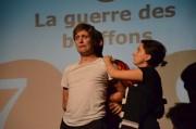 [Impro Paris Rencontre d'impro avec les Malades de l'Imaginaire à Jean Dame 377]