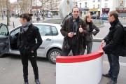 [Impro Paris Rencontre d'impro avec les Brunch à la ferme à Jean Dame 339]