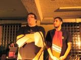 [Impro Paris Rencontre d'impro avec les Laconiques Anonymes à Bruxelles 24]