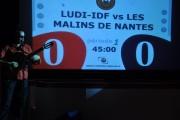 [Impro Paris Rencontre d'impro avec la Troupe du Malin de Nantes à Jean Dame 2]