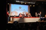[Impro Paris Rencontre d'impro avec la Troupe du Malin de Nantes à Jean Dame 14]