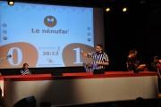 [Impro Paris Rencontre d'impro avec la Troupe du Malin de Nantes à Jean Dame 21]