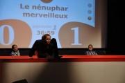 [Impro Paris Rencontre d'impro avec la Troupe du Malin de Nantes à Jean Dame 23]