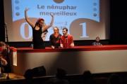 [Impro Paris Rencontre d'impro avec la Troupe du Malin de Nantes à Jean Dame 25]