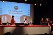 [Impro Paris Rencontre d'impro avec la Troupe du Malin de Nantes à Jean Dame 29]