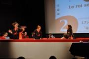 [Impro Paris Rencontre d'impro avec la Troupe du Malin de Nantes à Jean Dame 37]