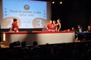 [Impro Paris Rencontre d'impro avec la Troupe du Malin de Nantes à Jean Dame 47]