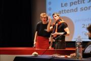 [Impro Paris Rencontre d'impro avec la Troupe du Malin de Nantes à Jean Dame 52]