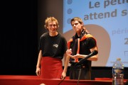 [Impro Paris Rencontre d'impro avec la Troupe du Malin de Nantes à Jean Dame 53]