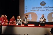[Impro Paris Rencontre d'impro avec la Troupe du Malin de Nantes à Jean Dame 79]