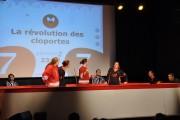 [Impro Paris Rencontre d'impro avec la Troupe du Malin de Nantes à Jean Dame 78]