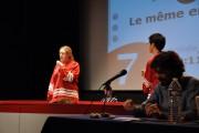 [Impro Paris Rencontre d'impro avec la Troupe du Malin de Nantes à Jean Dame 81]