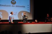 [Impro Paris Rencontre d'impro avec la Troupe du Malin de Nantes à Jean Dame 90]