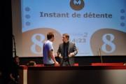 [Impro Paris Rencontre d'impro avec la Troupe du Malin de Nantes à Jean Dame 91]