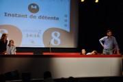 [Impro Paris Rencontre d'impro avec la Troupe du Malin de Nantes à Jean Dame 92]