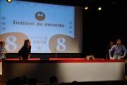 [Impro Paris Rencontre d'impro avec la Troupe du Malin de Nantes à Jean Dame 93]
