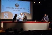 [Impro Paris Rencontre d'impro avec la Troupe du Malin de Nantes à Jean Dame 94]