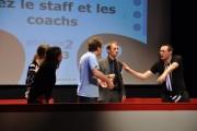 [Impro Paris Rencontre d'impro avec la Troupe du Malin de Nantes à Jean Dame 95]