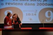 [Impro Paris Rencontre d'impro avec la Troupe du Malin de Nantes à Jean Dame 97]