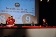 [Impro Paris Rencontre d'impro avec la Troupe du Malin de Nantes à Jean Dame 133]