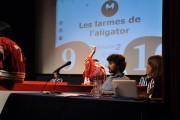 [Impro Paris Rencontre d'impro avec la Troupe du Malin de Nantes à Jean Dame 144]