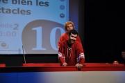[Impro Paris Rencontre d'impro avec la Troupe du Malin de Nantes à Jean Dame 117]