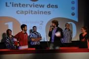 [Impro Paris Rencontre d'impro avec la Troupe du Malin de Nantes à Jean Dame 124]