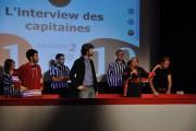 [Impro Paris Rencontre d'impro avec la Troupe du Malin de Nantes à Jean Dame 125]