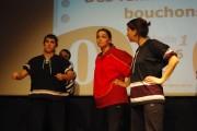 [Impro Paris Rencontre d'impro avec les Malades de l'Imaginaire à Jean Dame 81]