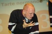 [Impro Paris Rencontre d'impro avec les Malades de l'Imaginaire à Jean Dame 135]