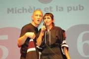 [Impro Paris Rencontre d'impro avec les Malades de l'Imaginaire à Jean Dame 170]
