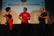 [Impro Paris Rencontre d'impro avec les Malades de l'Imaginaire à Jean Dame 266]