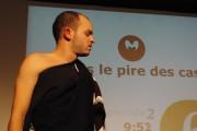 [Impro Paris Rencontre d'impro avec la Ludothèque de Boulogne 30]
