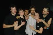 [Impro Paris Cabaret au Café de Paris 97]